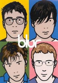 Cover Blur - The Best Of [DVD]